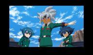 Inazuma Eleven 3: Team Oger greift an! - Screenshots - Bild 15