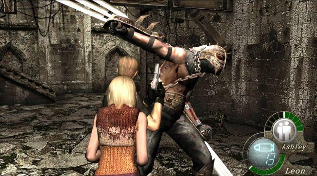 Resident Evil 4 Ultimate HD Edition - Screenshots - Bild 13