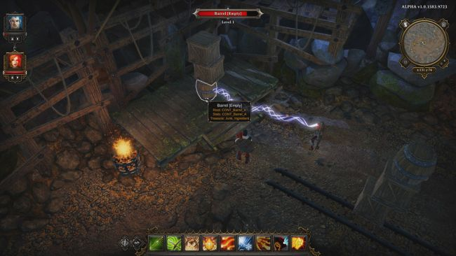 Divinity: Original Sin - Screenshots - Bild 15