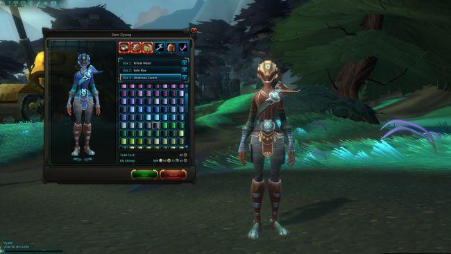 WildStar - Screenshots - Bild 28