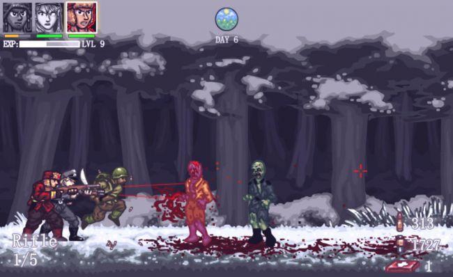 Deadly 30 - Screenshots - Bild 6