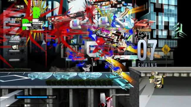 Short Peace: Ranko Tsukigime's Longest Day - Screenshots - Bild 51