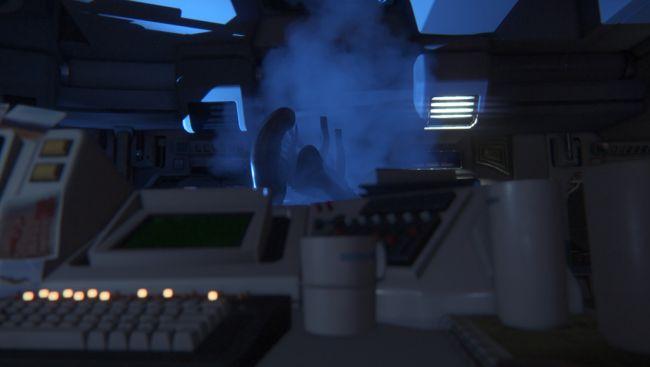 Alien: Isolation - Screenshots - Bild 16