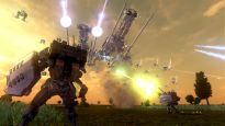 Earth Defense Force 2025 - Screenshots - Bild 8