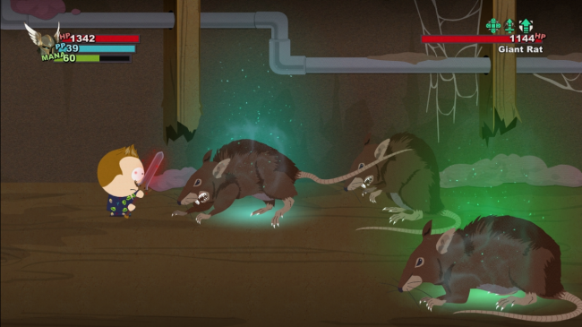 South Park: Der Stab der Wahrheit - Screenshots - Bild 6