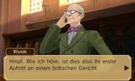 Professor Layton vs. Phoenix Wright: Ace Attorney - Screenshots - Bild 12