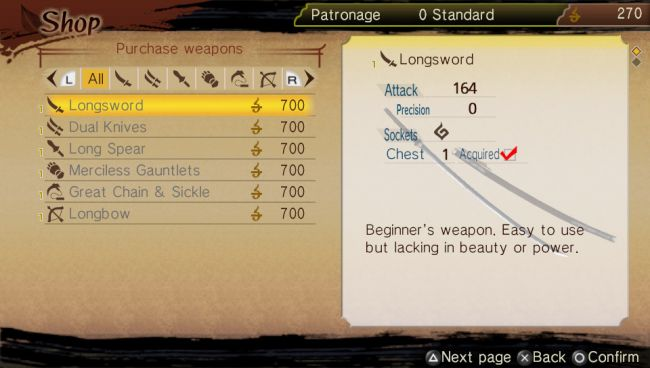 Toukiden: The Age of Demons - Screenshots - Bild 25