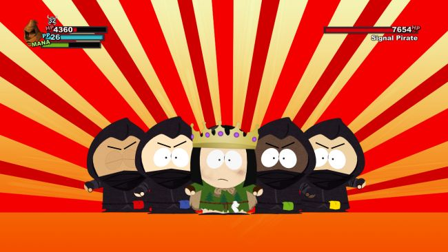 South Park: Der Stab der Wahrheit - Screenshots - Bild 11