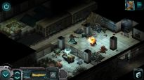Shadowrun Returns DLC: Dragonfall - Screenshots - Bild 15