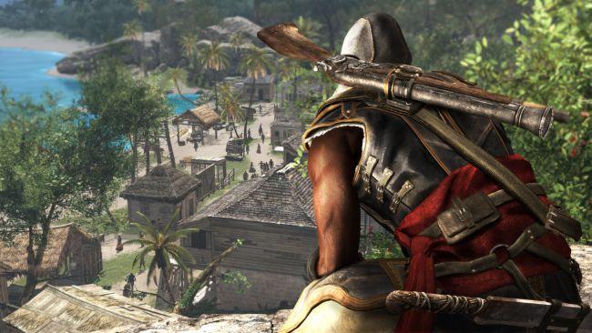 Assassin's Creed Freedom Cry - Screenshots - Bild 2