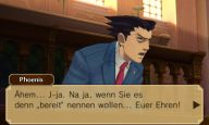 Professor Layton vs. Phoenix Wright: Ace Attorney - Screenshots - Bild 11