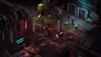 Shadowrun Returns DLC: Dragonfall - Screenshots - Bild 14