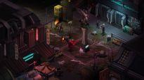 Shadowrun Returns DLC: Dragonfall - Screenshots - Bild 14