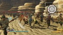 Dynasty Warriors 8 Xtreme Legends Complete Edition - Screenshots - Bild 1