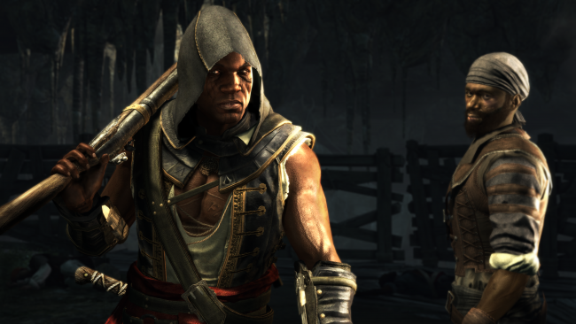 Assassin's Creed Freedom Cry - Screenshots - Bild 1