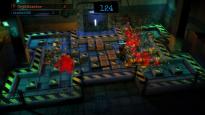 Basement Crawl - Screenshots - Bild 3