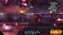 Awesomenauts Assemble! - Screenshots - Bild 4