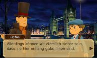 Professor Layton vs. Phoenix Wright: Ace Attorney - Screenshots - Bild 7