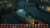 Das Schwarze Auge: Blackguards DLC: Untold Legends - Screenshots - Bild 1