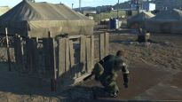 Metal Gear Solid V: Ground Zeroes Grafikvergleich - Screenshots - Bild 4