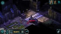 Shadowrun Returns DLC: Dragonfall - Screenshots - Bild 18