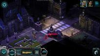Shadowrun Returns DLC: Dragonfall - Screenshots - Bild 18