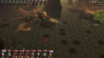 Das Schwarze Auge: Blackguards DLC: Untold Legends - Screenshots - Bild 3