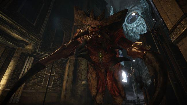 Castlevania: Lords of Shadow 2 DLC: Revelations - Screenshots - Bild 8