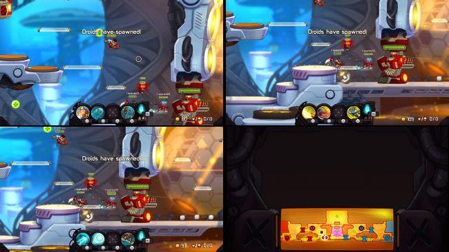 Awesomenauts Assemble! - Screenshots - Bild 6
