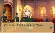 Professor Layton vs. Phoenix Wright: Ace Attorney - Screenshots - Bild 15