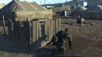 Metal Gear Solid V: Ground Zeroes Grafikvergleich - Screenshots - Bild 5