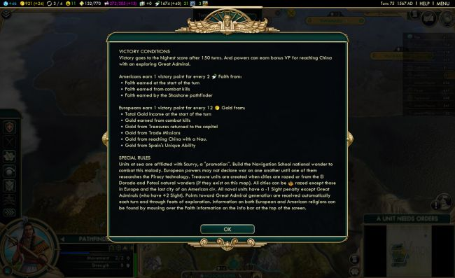 Civilization V: The Complete Edition - Screenshots - Bild 4