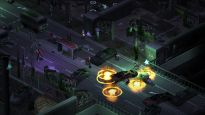 Shadowrun Returns DLC: Dragonfall - Screenshots - Bild 16