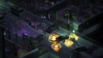 Shadowrun Returns DLC: Dragonfall - Screenshots - Bild 16