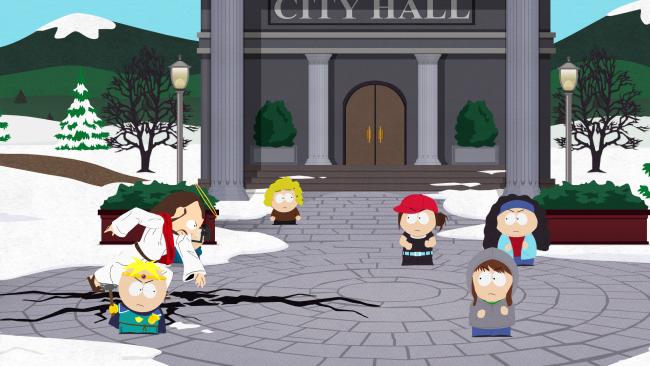 South Park: Der Stab der Wahrheit - Screenshots - Bild 3