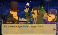 Professor Layton vs. Phoenix Wright: Ace Attorney - Screenshots - Bild 9