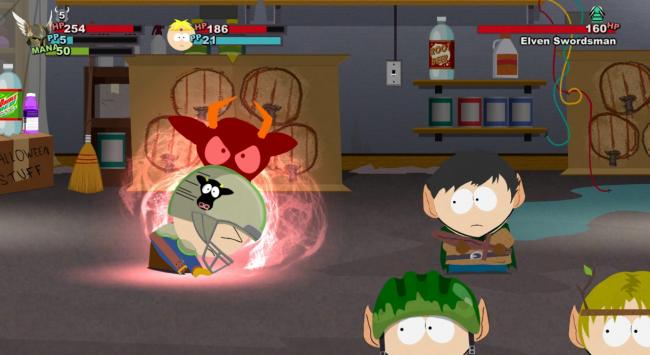 South Park: Der Stab der Wahrheit - Screenshots - Bild 7