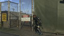 Metal Gear Solid V: Ground Zeroes Grafikvergleich - Screenshots - Bild 1