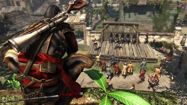 Assassin's Creed Freedom Cry - Screenshots - Bild 4