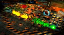 Basement Crawl - Screenshots - Bild 4