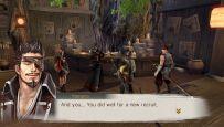 Toukiden: The Age of Demons - Screenshots - Bild 22