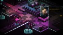 Shadowrun Returns DLC: Dragonfall - Screenshots - Bild 10