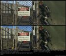 Metal Gear Solid V: Ground Zeroes Grafikvergleich - Screenshots - Bild 3