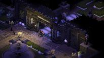 Shadowrun Returns DLC: Dragonfall - Screenshots - Bild 17