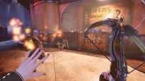 BioShock: Infinite DLC: Seebestattung - Episode 2 - Screenshots - Bild 4