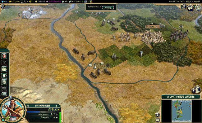 Civilization V: The Complete Edition - Screenshots - Bild 2