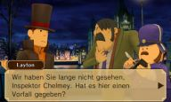 Professor Layton vs. Phoenix Wright: Ace Attorney - Screenshots - Bild 8