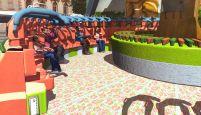 Virtual Rides 2: Der Fahrgeschäft-Simulator - Screenshots - Bild 3