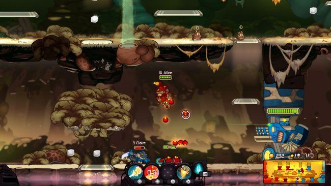 Awesomenauts Assemble! - Screenshots - Bild 7