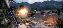 Rambo: The Video Game - Screenshots - Bild 5